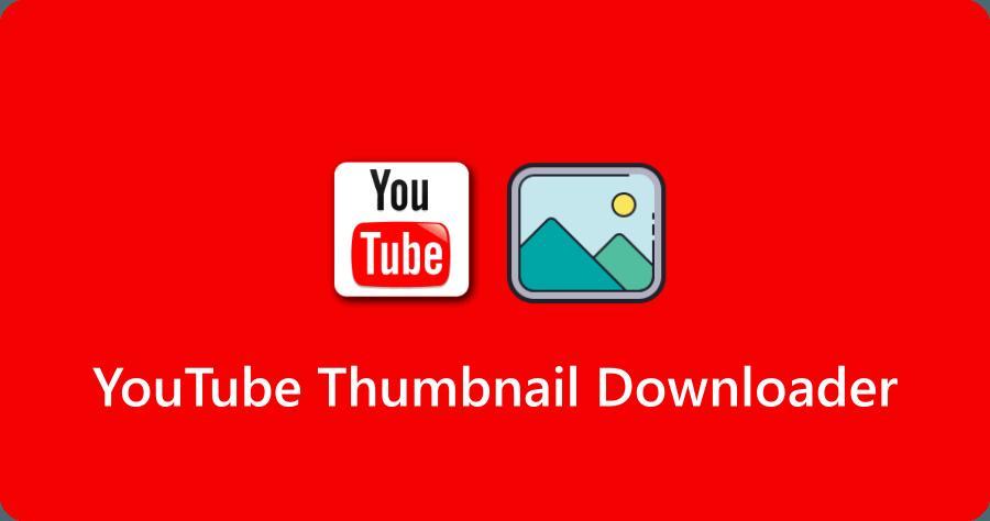 Scriptism 免費 YouTube 封面下載工具!只需貼上網址便可輕鬆下載!