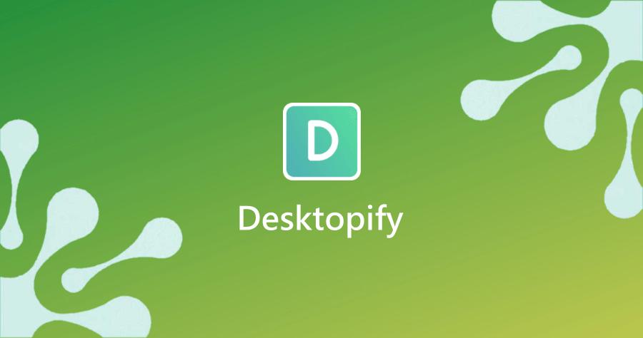 Desktopify 超方便的 Chrome 外掛,輕鬆讓 IG 電腦版發布貼文與圖片下載!