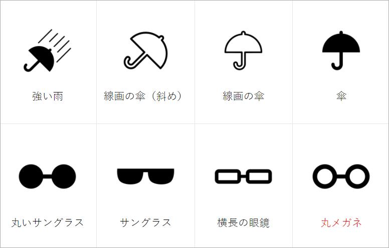 IFN 日本免費高品質 icon 素材庫,支援 SVG/EPS/PNG 圖檔並可商用!