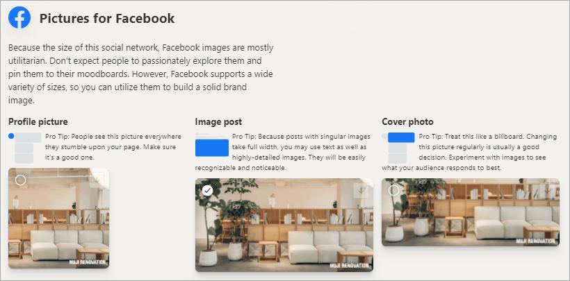 Pixelhunter 自動 AI 圖片裁切工具,一秒裁出各大社群平台的封面與圖片尺寸!