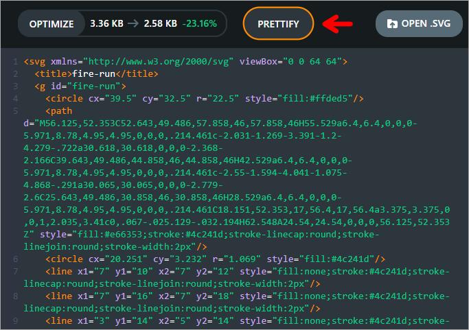 SVG Viewer 免費線上 SVG 檢視工具,支援圖檔最佳化以及轉 PNG 格式!