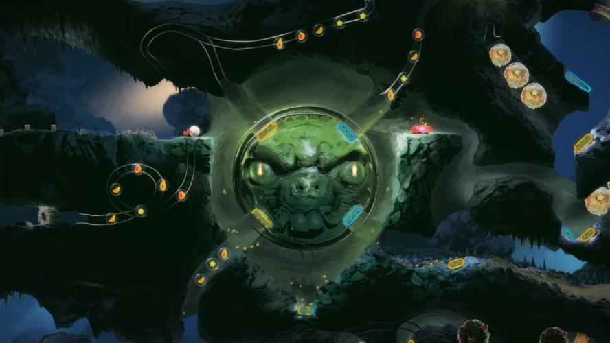 EPIC 本周限免活動!《Yoku's Island Express》榮獲好評的開放世界彈珠冒險遊戲等你來拿!