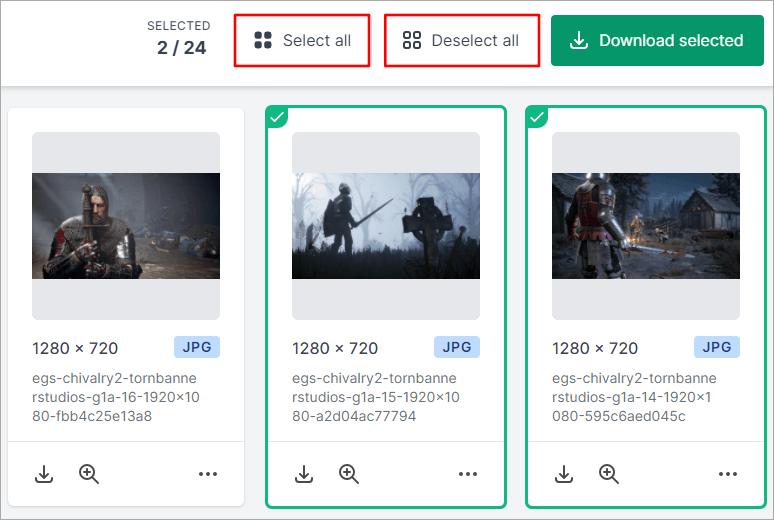 Image Extractor 免費線上網頁圖片下載工具,免安裝免註冊網址貼上就搞定!