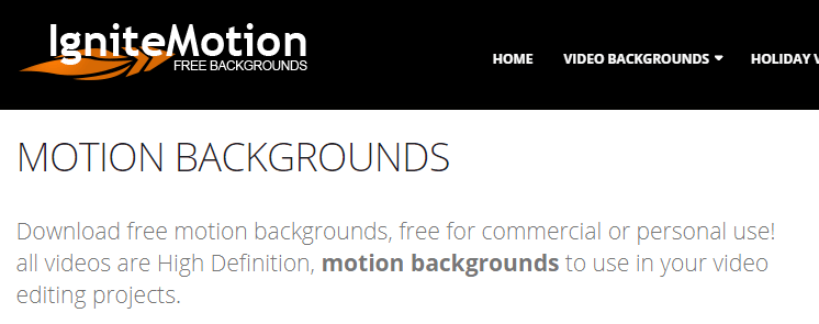 IgniteMotion