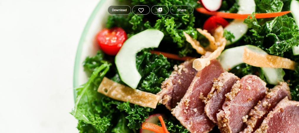 Foodshot 美食圖片素材下載