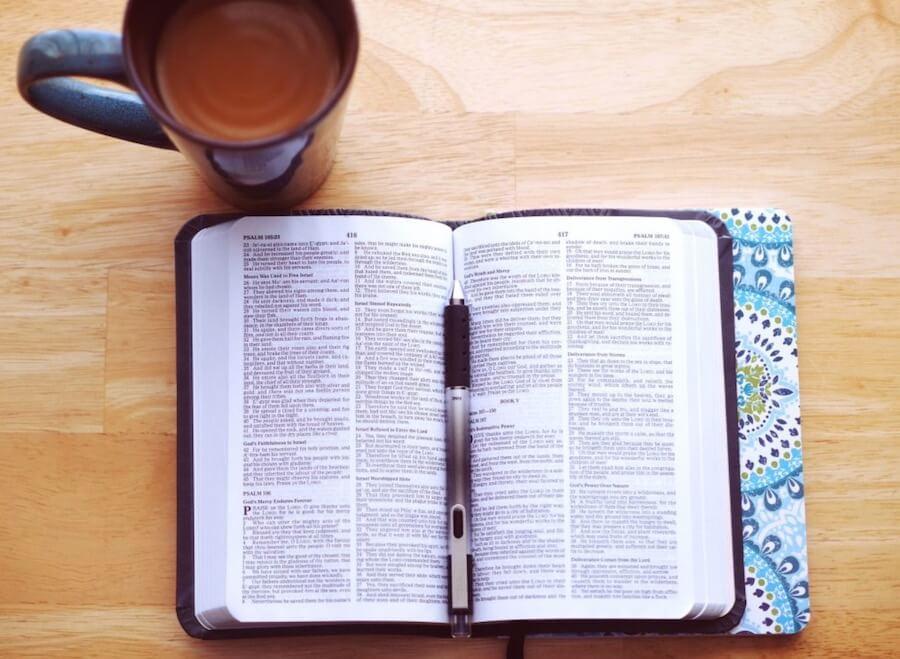 聖經 讀經