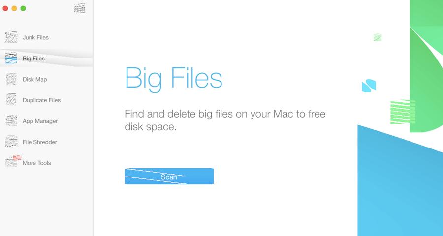 Mac 記憶體 重複檔案 系統掃描 系統檢查