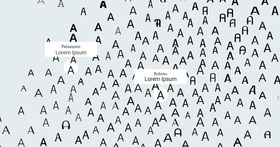 Google Font 下載
