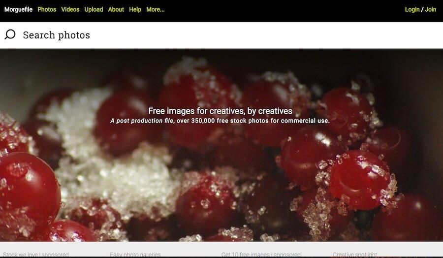 Morguefile 免費圖庫 商用圖庫 社群圖庫 下載