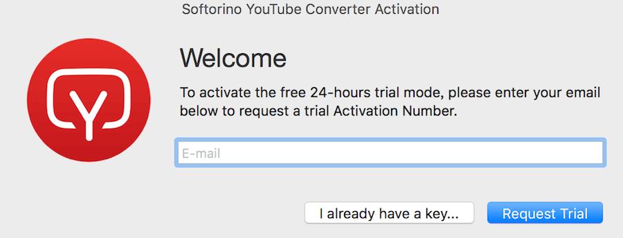 Softorino YouTube Converter Youtube 下載影片 音樂 手機背景播放