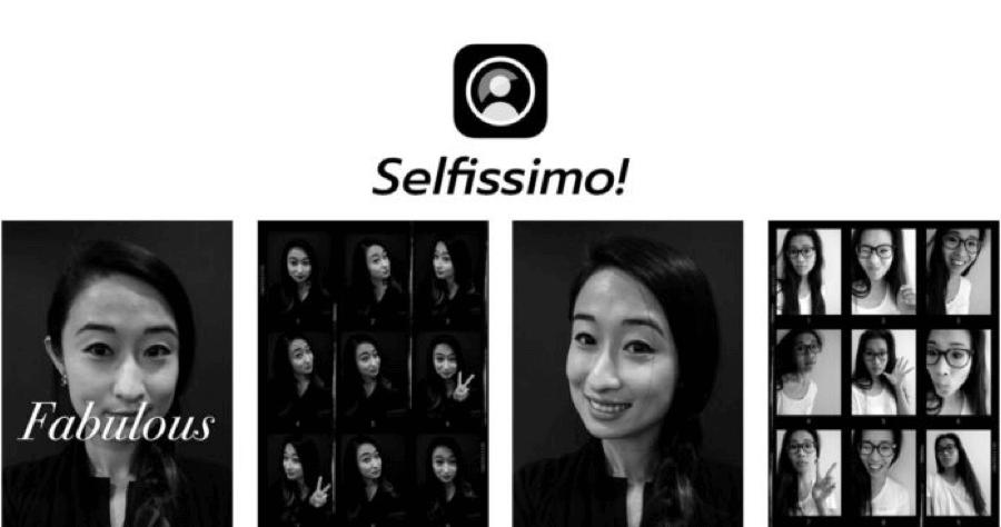 Selfissimo! 自拍 Google 自拍神器 自動拍照APP