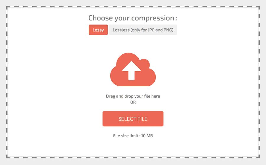 SVG 壓縮 GIF壓縮 PNG壓縮 JPG壓縮 無損壓縮 有損壓縮