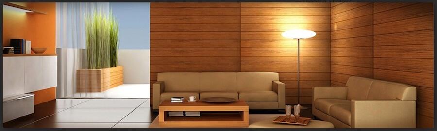 家 庭院 室內設計 裝潢 居家 Header 下載