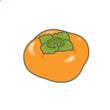 旅行青蛙 柿子