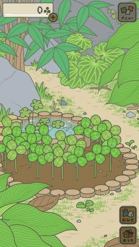 旅行青蛙 烏龜 蜜蜂 蝸牛