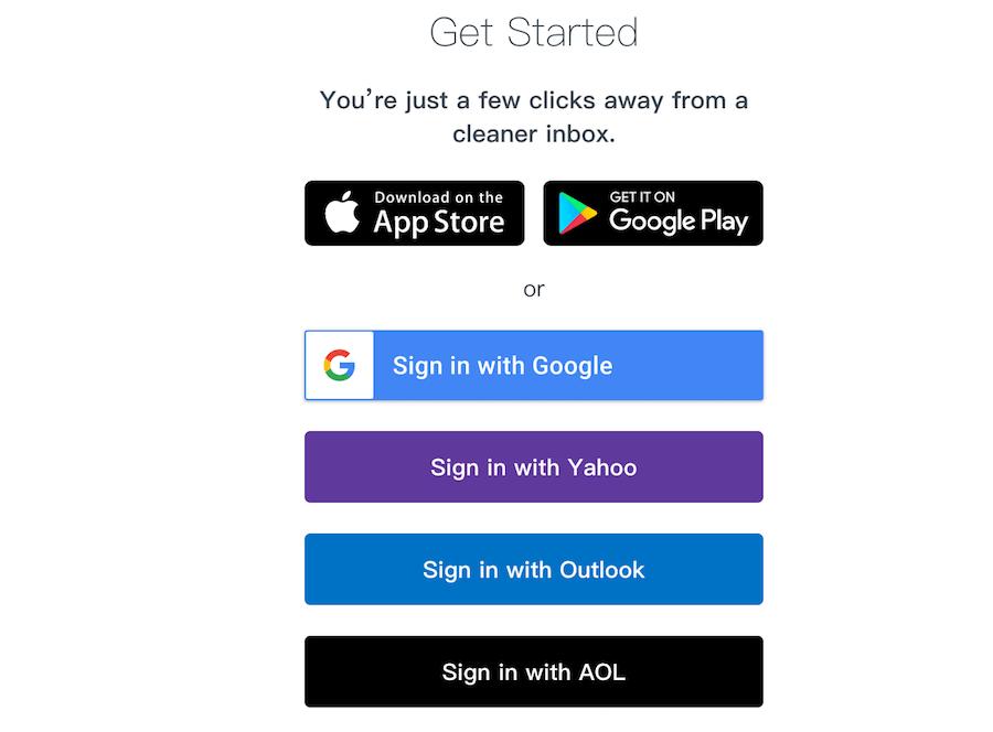 gmail 清理垃圾信 Yahoo Outlook