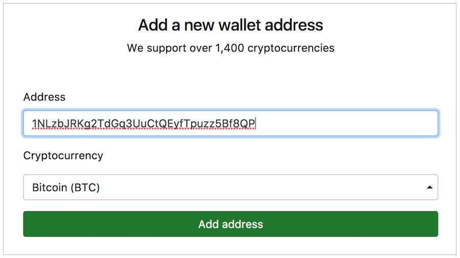Wallt.co 比特幣 區塊鏈貨幣 加密貨幣 錢包整合