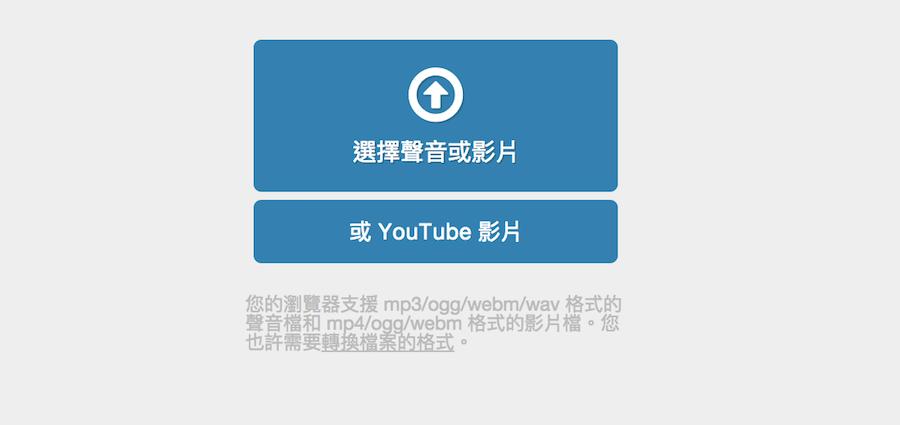 Youtube 逐字稿