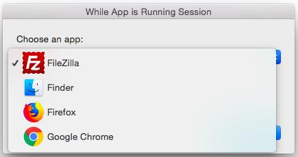 不讓Mac按掉螢幕