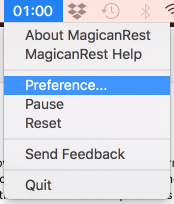 MagicanRest Mac 家長模式