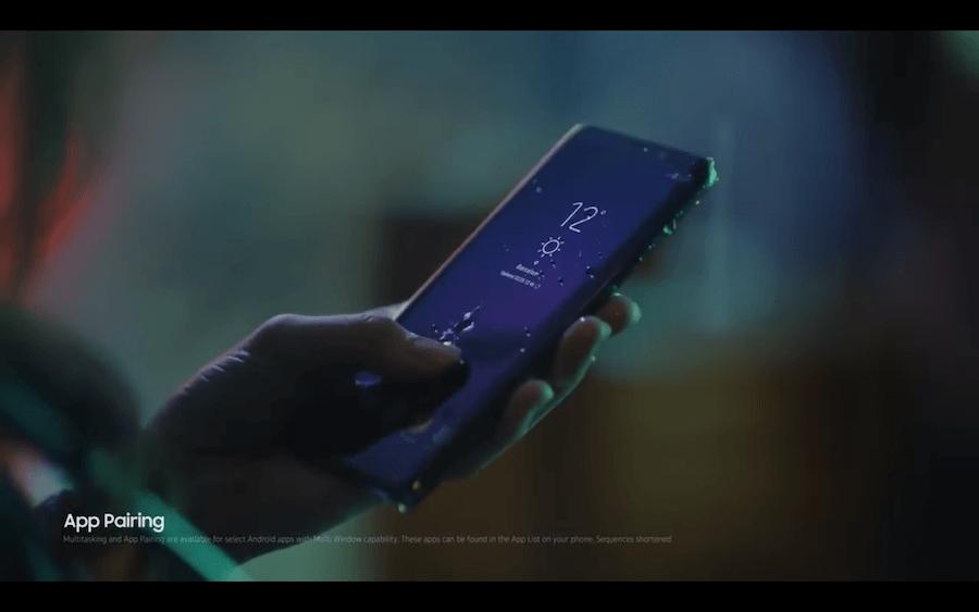 S9 發表會 功能