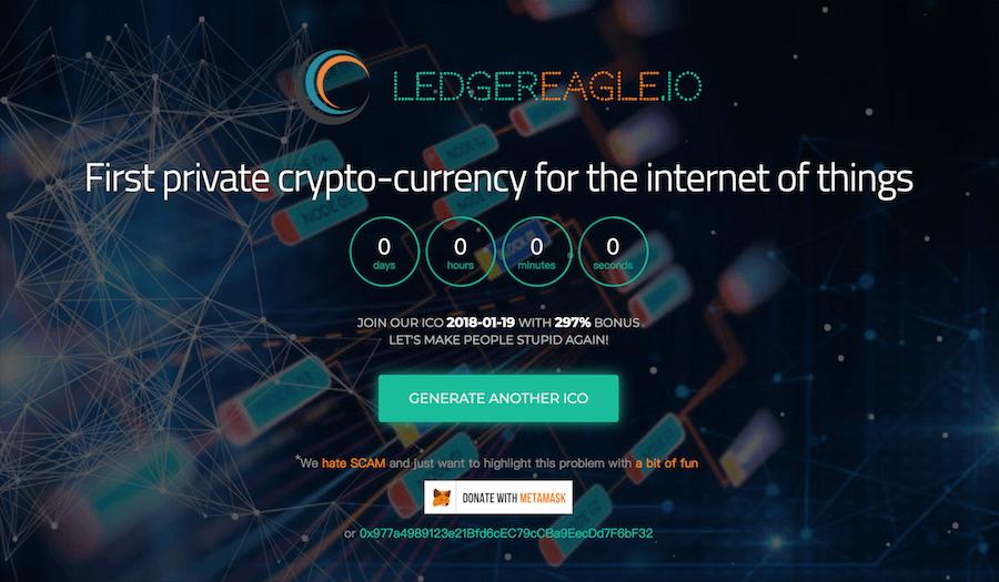 metamask 製作自己的加密貨幣