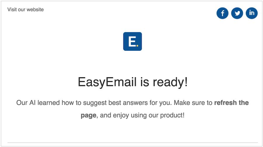 Easyemail gmail 自動輸入 自動填入