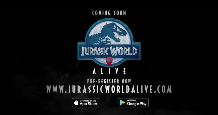 侏羅紀手遊 侏羅紀世界 2:殞落國度