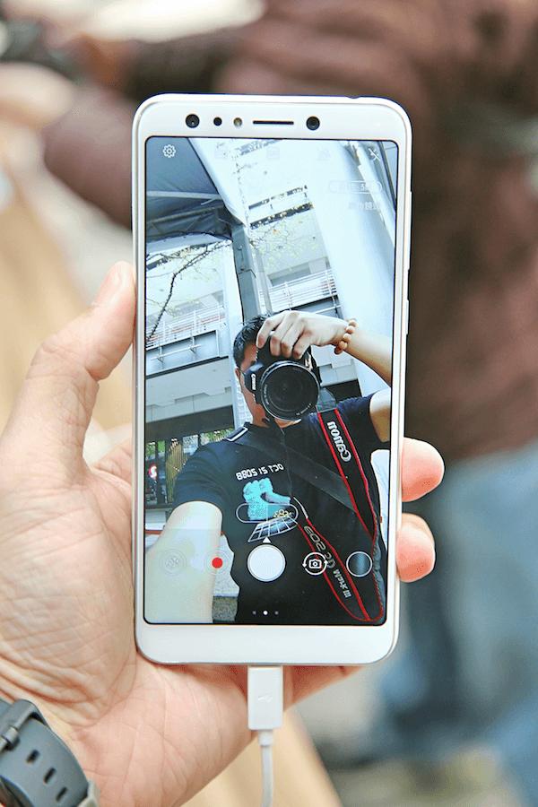 Zenfone 5Q 上市 售價 規格