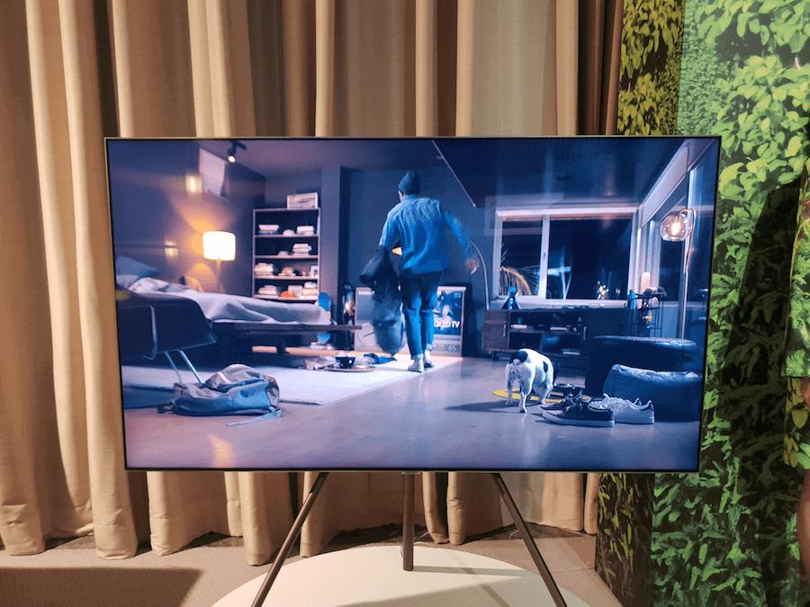三星 量子電視