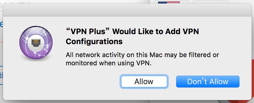 Mac 免費翻牆推薦