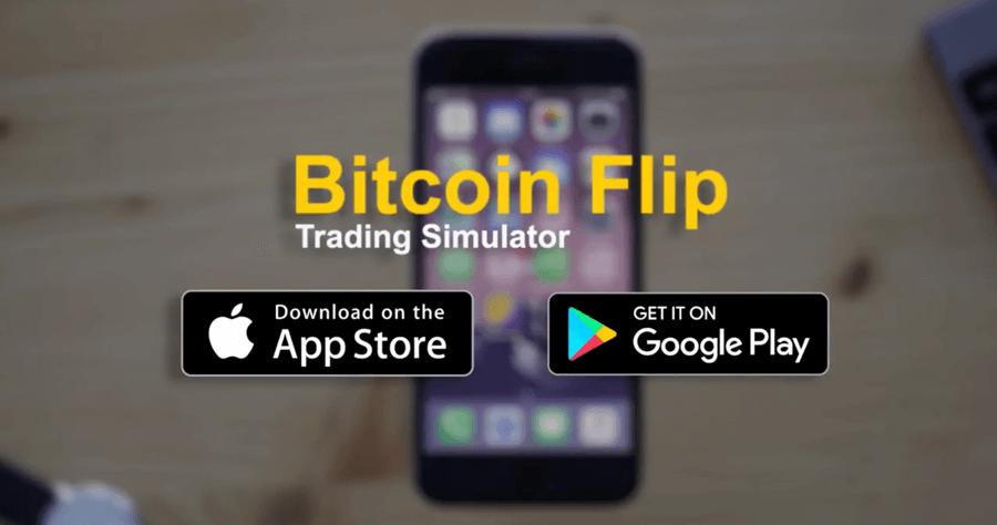 模擬交易 加密貨幣 App