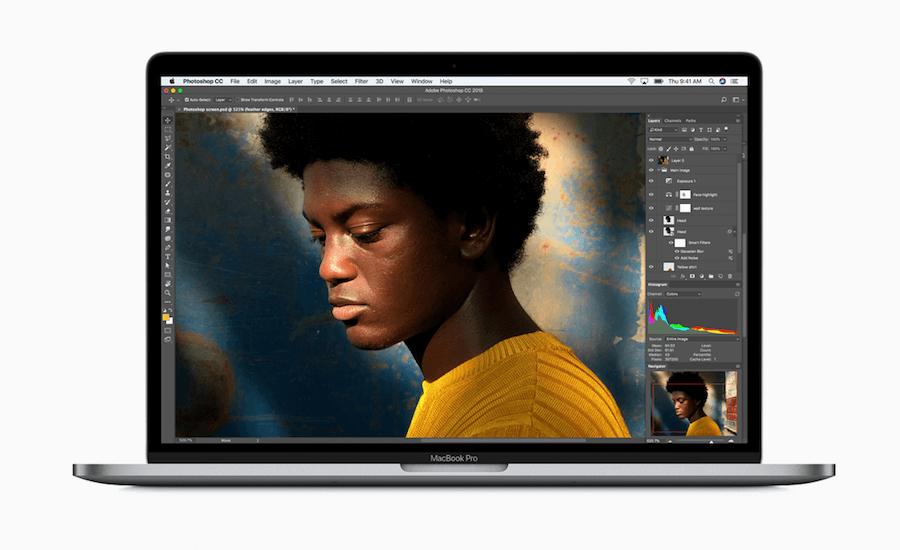 蘋果新版 Macbook Pro
