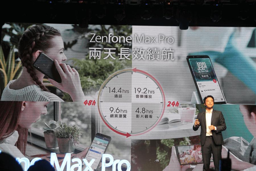 Zenfone Max Pro