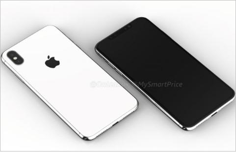 蘋果9月發表會 新iPhone