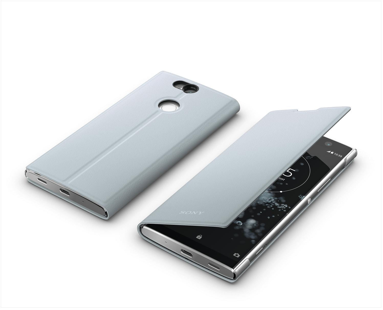 Sony XA2 Plus 上市時間