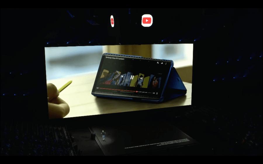 GalaxyNote9 S Pen