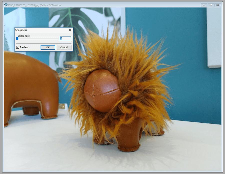 PixBuilder免費修圖軟體