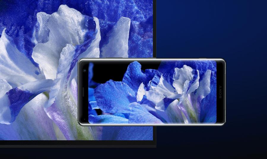 Sony XZ3規格