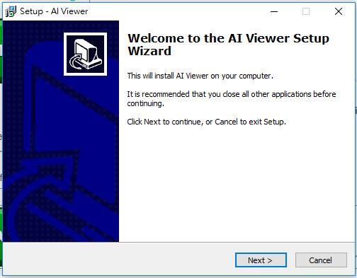 AI Viwer
