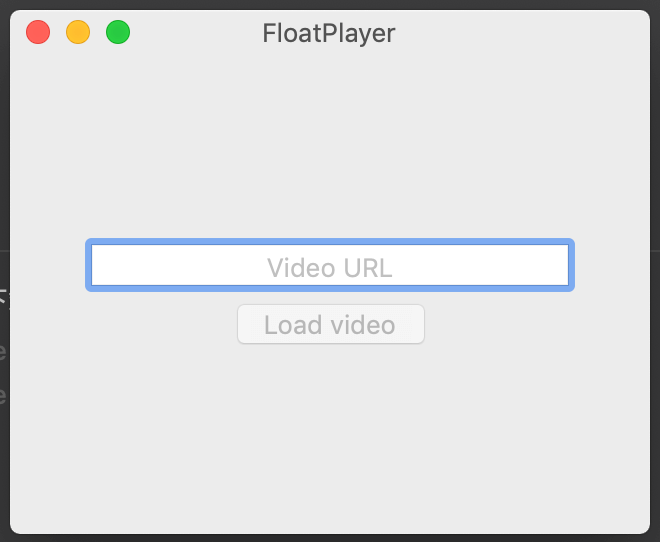 FloatPlayer下載
