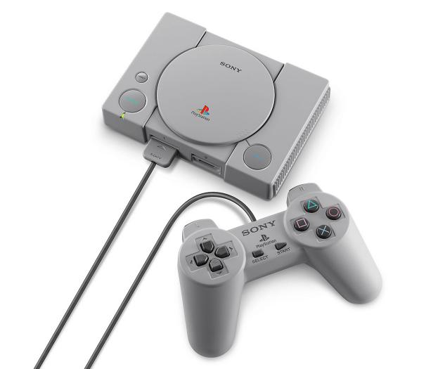 PS Classic 迷你復刻版多少錢