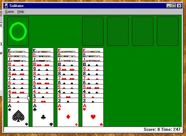 Windows接龍遊戲下載