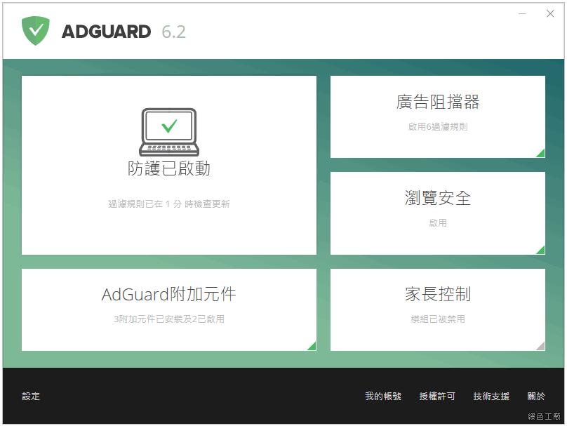 AdGuard廣告阻擋工具推薦