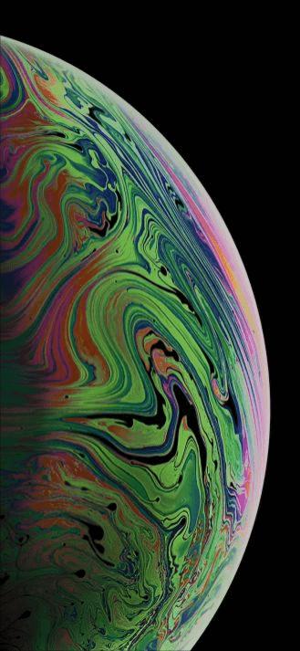 iPhoneXRWallpaper