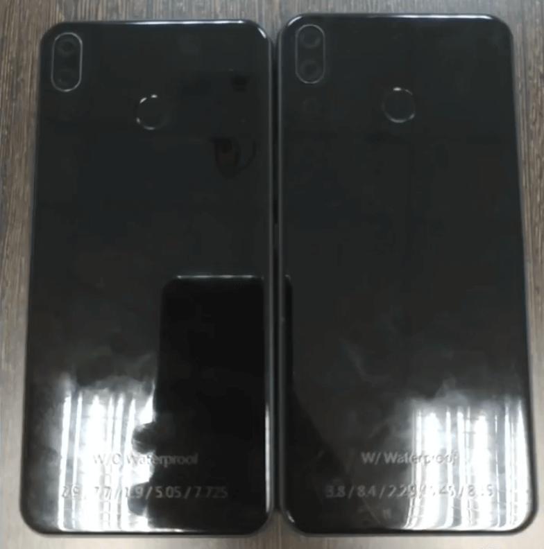 Zenfone 6 外觀