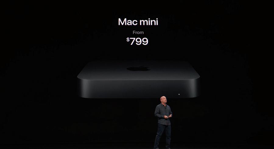 蘋果發表會新品