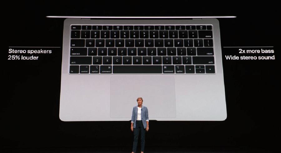 2018 Mac mini 新功能