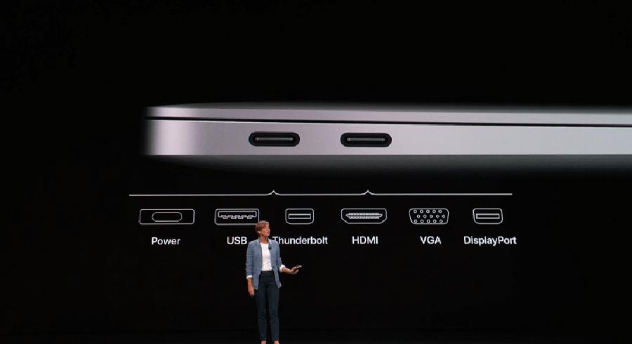 2018 Macbookc Air有什麼不同