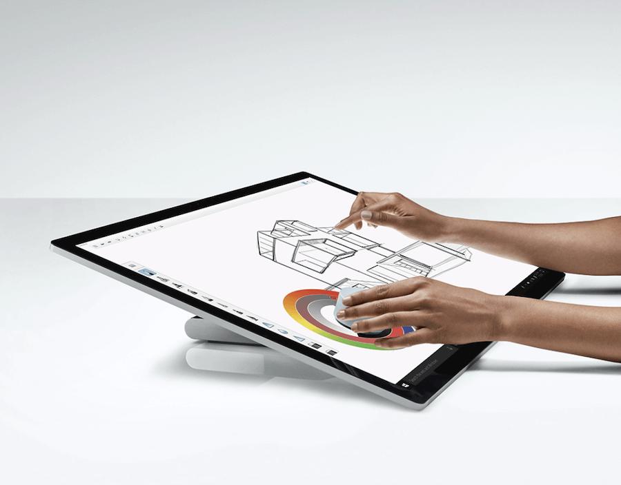 Surface Studio2規格